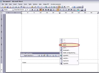 how to add a degree symbol in thunderbird